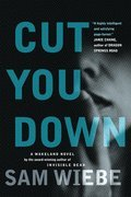 Cover image for Cut You Down