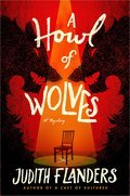 Cover image for Howl of Wolves