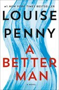 Cover image for Better Man