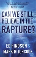 Cover image for Can We Still Believe in the Rapture?