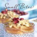 Cover image for Small Bites the Gluten-Free Way