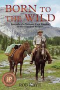 Cover image for Born to the Wild