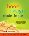 Cover image for Book Design Made Simple