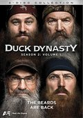 Cover image for Duck Dynasty Season 2