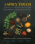 Cover image for Spicy Touch