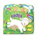 Cover image for Tell Me about Easter (die-cut)