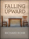 Cover image for Falling Upward