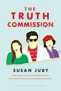 Cover image for Truth Commission