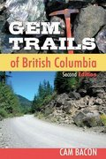 Cover image for Gem Trails of British Columbia