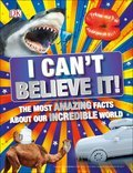 Cover image for I Can't Believe It!