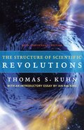 Cover image for Structure of Scientific Revolutions