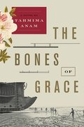 Cover image for Bones of Grace