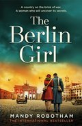 Cover image for Berlin Girl
