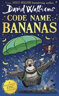 Cover image for Code Name Bananas
