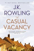 Cover image for Casual Vacancy
