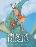 Cover image for Dragon Riders