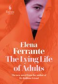 Cover image for Lying Life of Adults