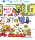 Cover image for Richard Scarry's Seek and Find!