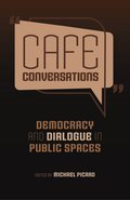Cover image for Cafe Conversations