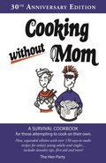 Cover image for Cooking Without Mom