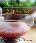 Cover image for Very Salad Dressing