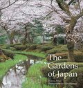 Cover image for Gardens of Japan