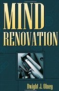 Cover image for Mind Renovation