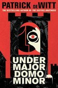 Cover image for Undermajordomo Minor