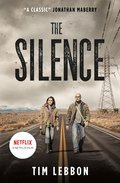 Cover image for Silence (movie tie-in edition)