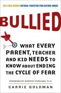 Cover image for Bullied