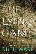 Cover image for Lying Game