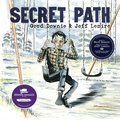 Cover image for Secret Path