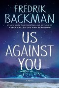 Cover image for Us Against You