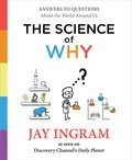 Cover image for Science of Why
