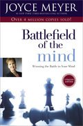 Cover image for Battlefield of the Mind