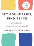 Cover image for Set Boundaries, Find Peace
