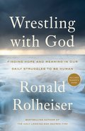 Cover image for Wrestling with God