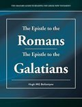 Cover image for Epistle to the Romans the Epistle to the Galatians