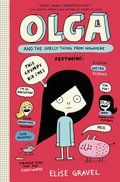 Cover image for Olga and the Smelly Thing from Nowhere