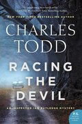Cover image for Racing the Devil