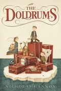 Cover image for Doldrums