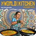 Cover image for 2020 World in your Kitchen Calendar
