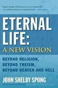 Cover image for Eternal Life