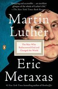 Cover image for Martin Luther