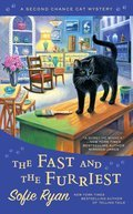 Cover image for Fast and the Furriest