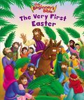 Cover image for Beginner's Bible The Very First Easter