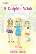 Cover image for Dolphin Wish