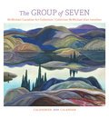 Cover image for 2019 The Group of Seven Wall Calendar
