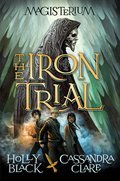 Cover image for Iron Trial