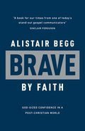 Cover image for Brave by Faith